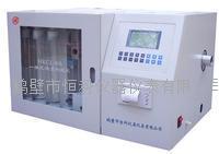 一體化快速測硫儀 HKCL-8A
