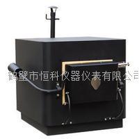 箱型高溫爐-微電腦時溫程控儀