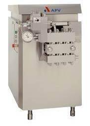 生产专用型高压均质机-德国APV Rannie 55、Rannie 110、Rannie 132T、Rannie 132Q