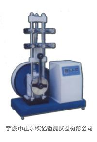 橡膠疲勞龜裂試驗機(橡膠耐折試驗機) TY-4064