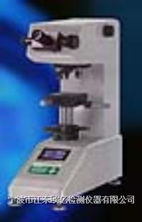 顯微硬度計(手動轉塔) MVC-1000A1