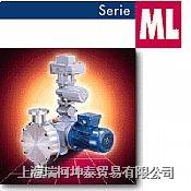 OBL計量泵 ML系列