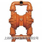威爾頓WILDEN氣動隔膜泵 Wilden P8 金屬泵