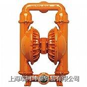 威爾頓氣動隔膜泵 Wilden T15(76.2 mm) 金屬泵