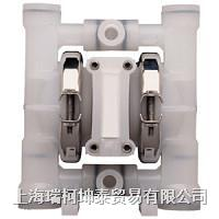 """P025 塑料泵 6 mm (1/4"""")   P025 塑料泵 6 mm (1/4"""")"""