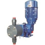 柱塞計量泵 PS1系列