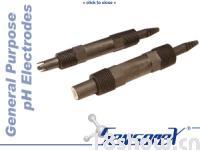 美国Sensorex(神瑞)工业用普通pH/ORP电极 S260系列