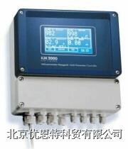 水和废水处理溶解氧多通道测量系统 水和废水处理溶解氧多通道测量系统