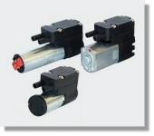 气体微型隔膜泵 T2-03HP
