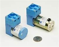 液体微型隔膜泵 LTC Series