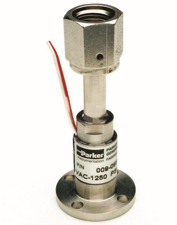 科学仪器用脉冲电磁阀和相关控制仪器