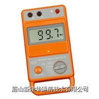 數字式絕緣電阻表 DMG2671