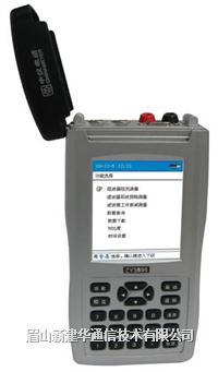 ZY3696阻波器結合濾波器自動測試儀 ZY3696