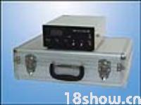 便携式红外二氧化碳测定仪 HWF-1