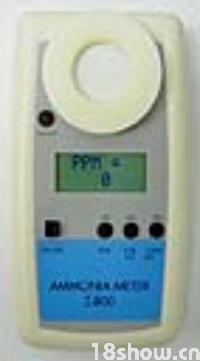一氧化碳测定仪 Z-500/500XP