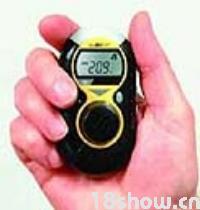 新一代有毒有害气体检测仪
