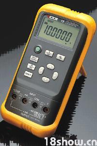 電壓\電流校驗儀 VC15