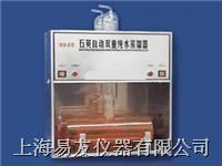 石英自動純水蒸餾器  1810-A型(B)
