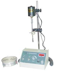 JJ-3數顯控溫電動攪拌器 JJ-3