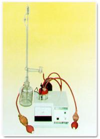 KF-Ⅱ型微量快速水份測定儀  KF-Ⅱ