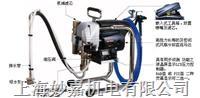 PM021 LF電子柱塞泵無氣式噴漆機 PM021LF