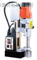 MD750/4-4速磁性鉆孔機