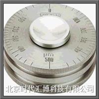 QUL湿膜测厚轮