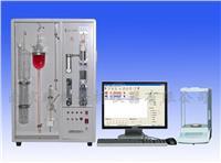 麒麟電腦全自動碳硫分析儀 CS2800