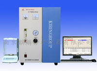 合金紅外碳硫分析儀器