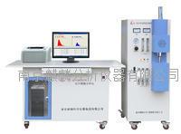 南京麒麟高频红外碳硫分析仪