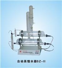 自动纯水蒸馏器