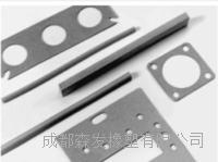 纯银填充硅橡胶