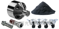 3M?碳化硼定制组件和材料