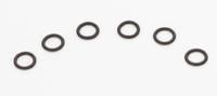 氯丁橡胶O型圈