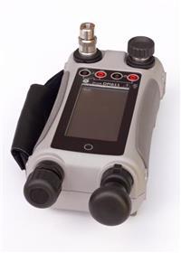轻巧型手持压力校验仪DPI 611 DPI 611