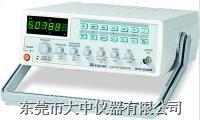 函數信號發生器 GFG-8210