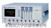 函數信號發生器 GFG-3015