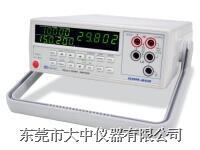 微歐姆電阻表 GOM-802