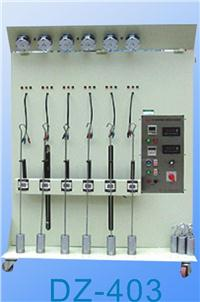插頭線突拉試驗機 DZ-403