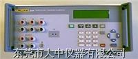 溫度/壓力校準器 525A