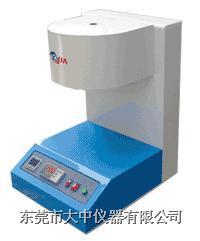 XNR-400A熔體流動速率測定儀 XNR-400A熔體流動速率測定儀