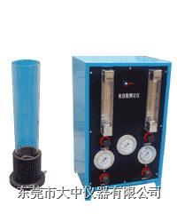 HC-2型氧指數測定儀 HC-2型氧指數測定儀