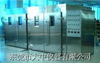 步入式高低溫試驗室/步入式恒溫試驗室 DZ係列