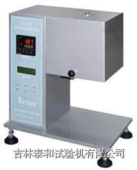 熔體流動速率測定儀 RZY-400(400A)
