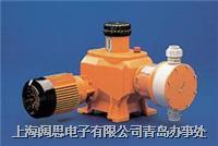 機械隔膜式計量泵 Makro TZ和Makro/5