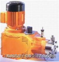 液壓隔膜加藥泵  Hydro?液壓隔膜加藥泵