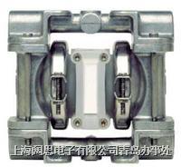 威爾頓氣動隔膜泵 P025系列氣動泵