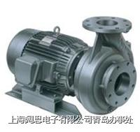 離心泵  陸上型系列GPS臥式直接離心泵