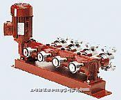 意大利OBL計量泵 多頭彈簧復位柱塞計量泵4RC型號