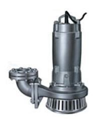 臺灣川源沉水式污泥泵污物泵 SP沉水式污水泵